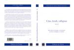 David MASCRÉ, Jean-Michel VERNOCHET, Crise, krach, collapsus, tome 2. 136 p.
