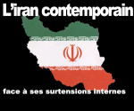 Jean-Michel VERNOCHET. L'Iran contemporain face à ses surtensions internes. 46 pages