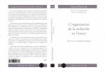 David MASCRE. L'organisation de la recherche en France. Essai sur un impensé français. 176 p.